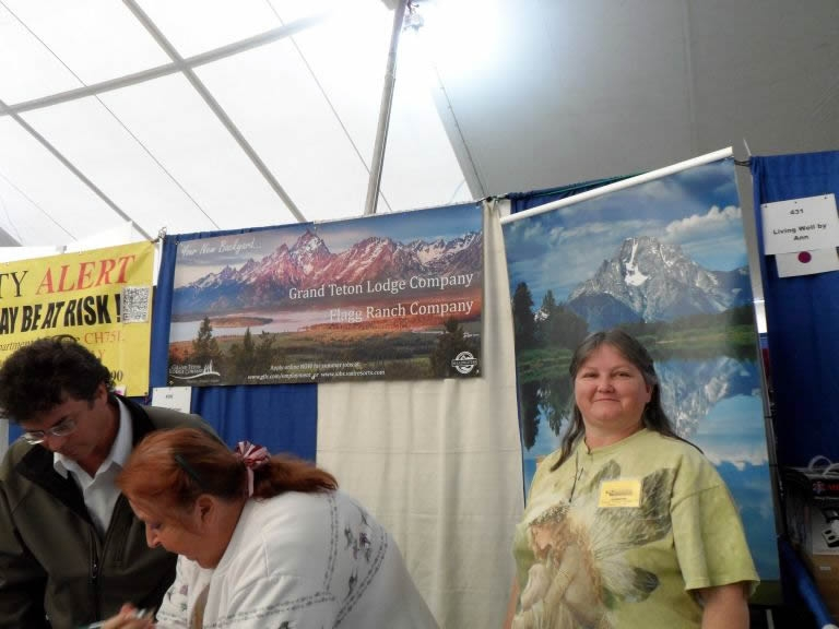 Grand Teton Lodge looking for workampers